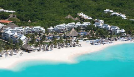 Best AllInclusive Resorts For Families Parenting - All inclusive family resorts caribbean