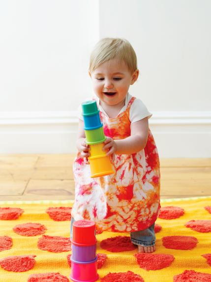 4 Games That Might Make Your Baby Smarter Parenting