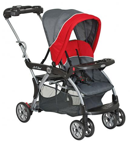 baby strollers 3 in 1