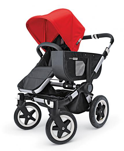 Double Strollers for Growing Families | Parenting