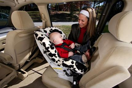 Beautiful Car Seat Mistakes You May Be Making  Parenting