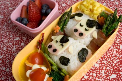 healthy lunch ideas for adult
