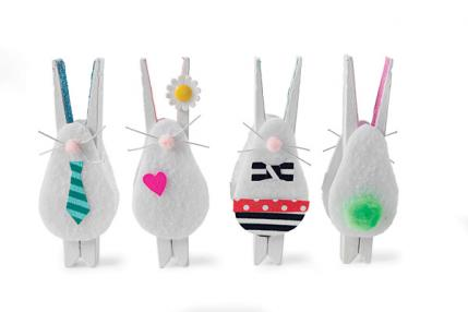 11 Fun Easter Crafts for Kids | Parenting
