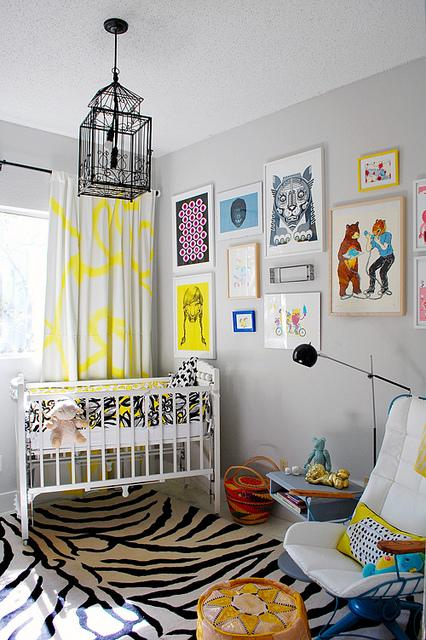 design crisiscom - Nursery Design Ideas