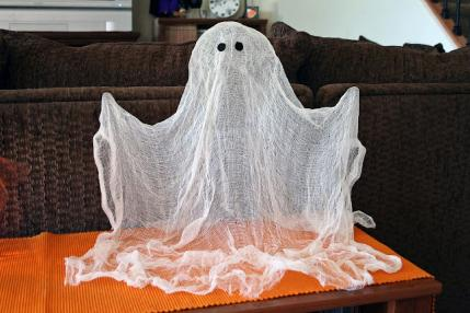 our favorite halloween crafts from pinterest - Pinterest Halloween Craft