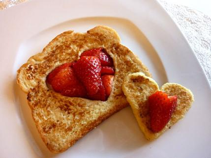 Easy valentine 39 s day recipes for kids parenting for Kid friendly valentine recipes