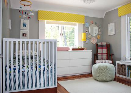 Nursery Design gorgeous nursery photos | parenting