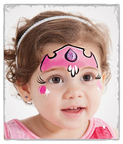 amy mikler - Halloween Face Paint Ideas For Children