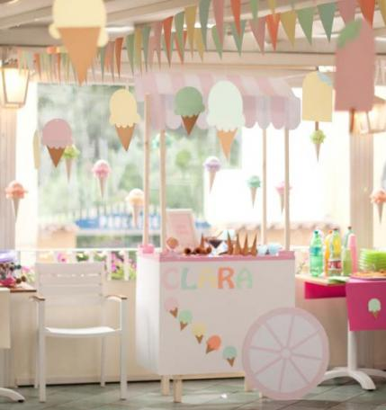 The 10 best summer birthday party ideas for kids parenting for Home sweet home party decorations