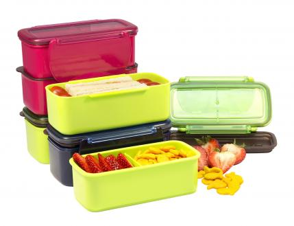 15 bento lunch box containers and accessories parenting. Black Bedroom Furniture Sets. Home Design Ideas