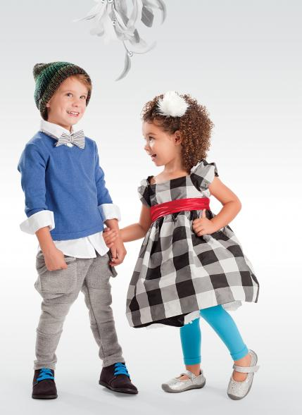 Trendy Kids Clothes For The Holidays Parenting