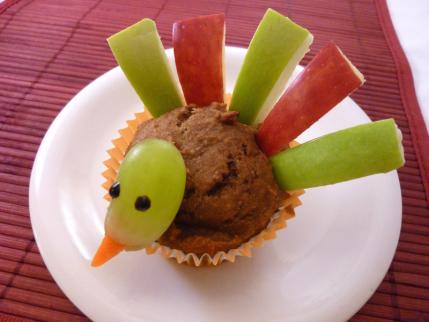 Easy thanksgiving recipes for classroom