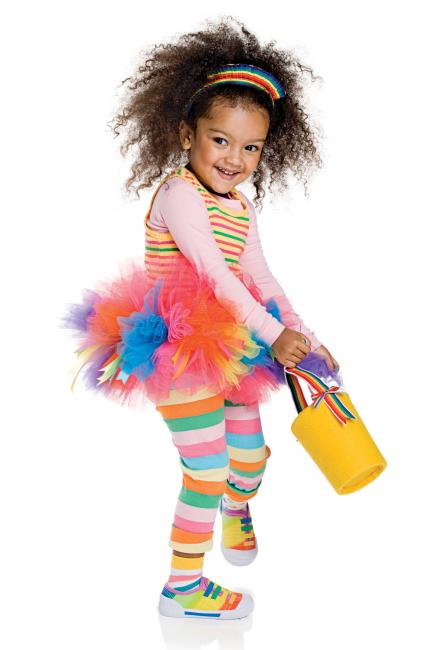 35 Easy Homemade Halloween Costumes For Kids Parenting