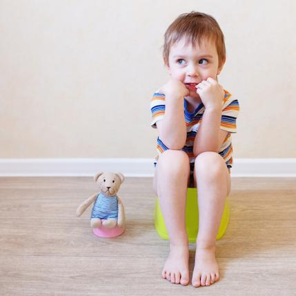 How To Potty Train In A Week Parenting
