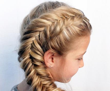Amazing Fun Hairstyles For Summer Best Hairstyles 2017 Hairstyles For Women Draintrainus