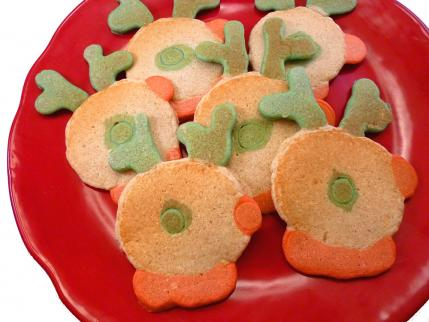 Creative and Fun Christmas Recipes for Kids  Parenting