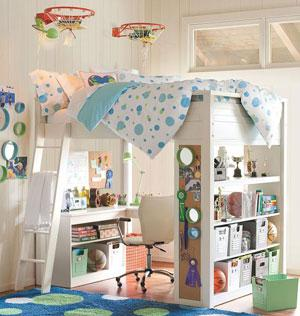 Pbteen Recalls 5 900 Sleep And Study Loft Beds Parenting
