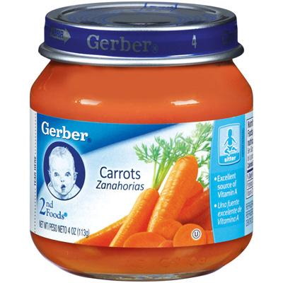 Baby Food Companies Sued Over Lead Parenting