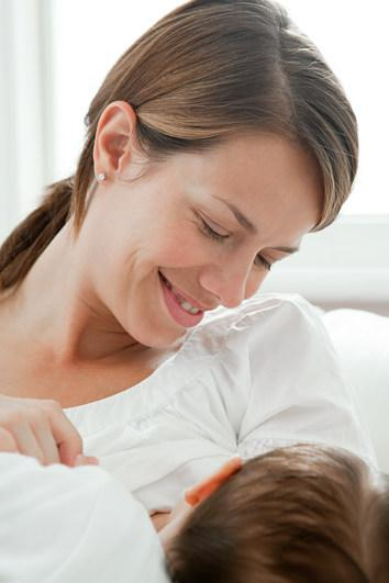 New Aap Breastfeeding Guidelines 6 Months Breast Only Is