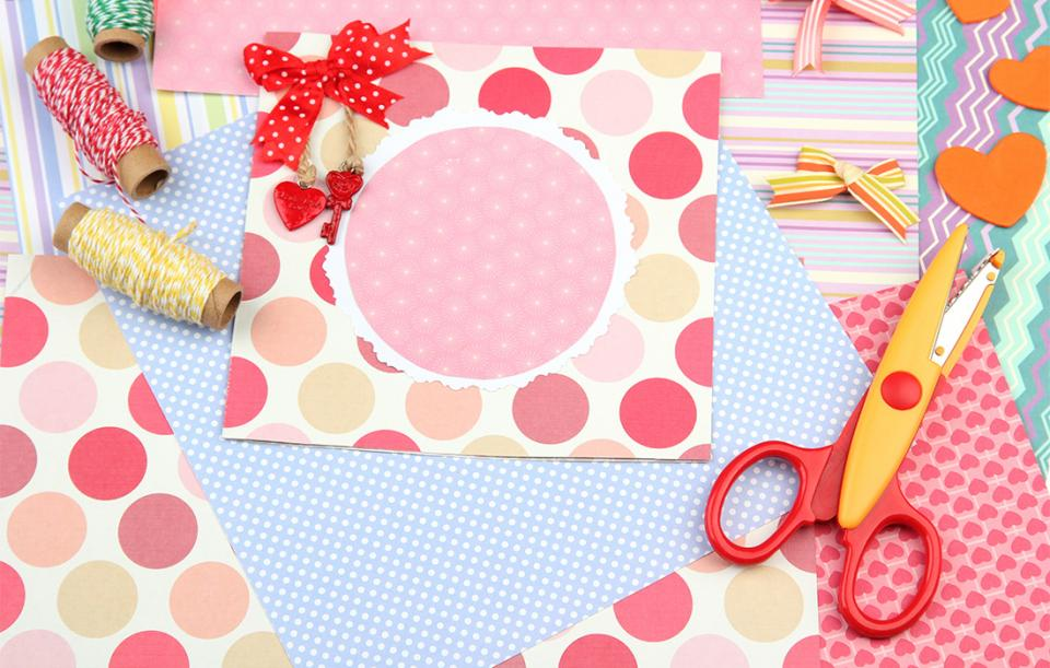 Baby Scrapbook Ideas for Moms | Parenting