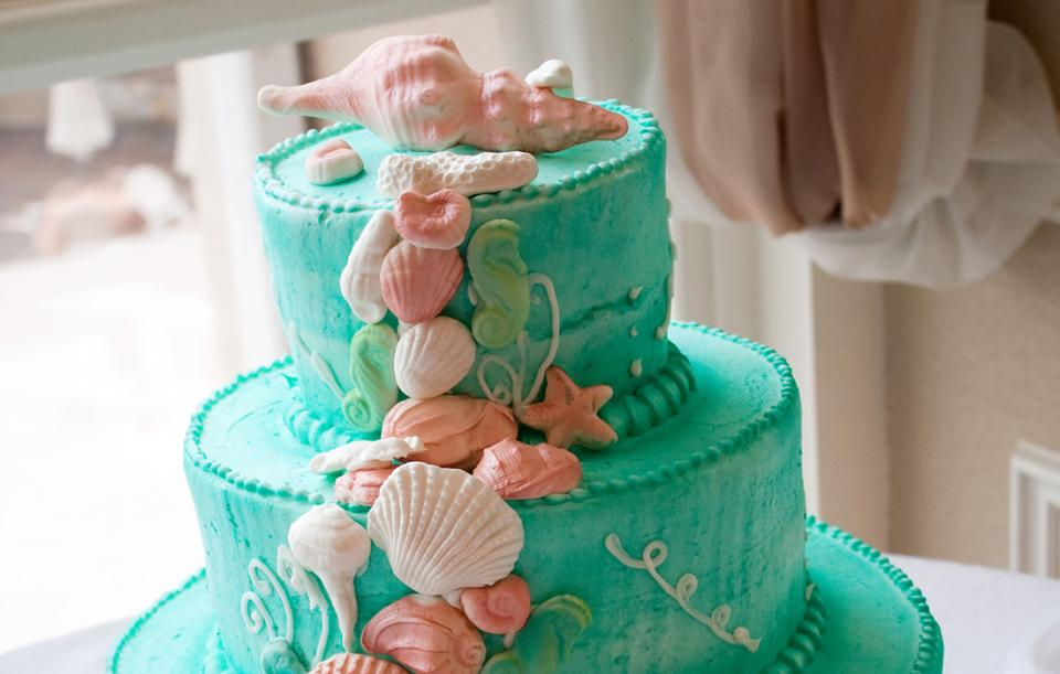 Make A Splash With These Beach Themed Baby Shower Ideas