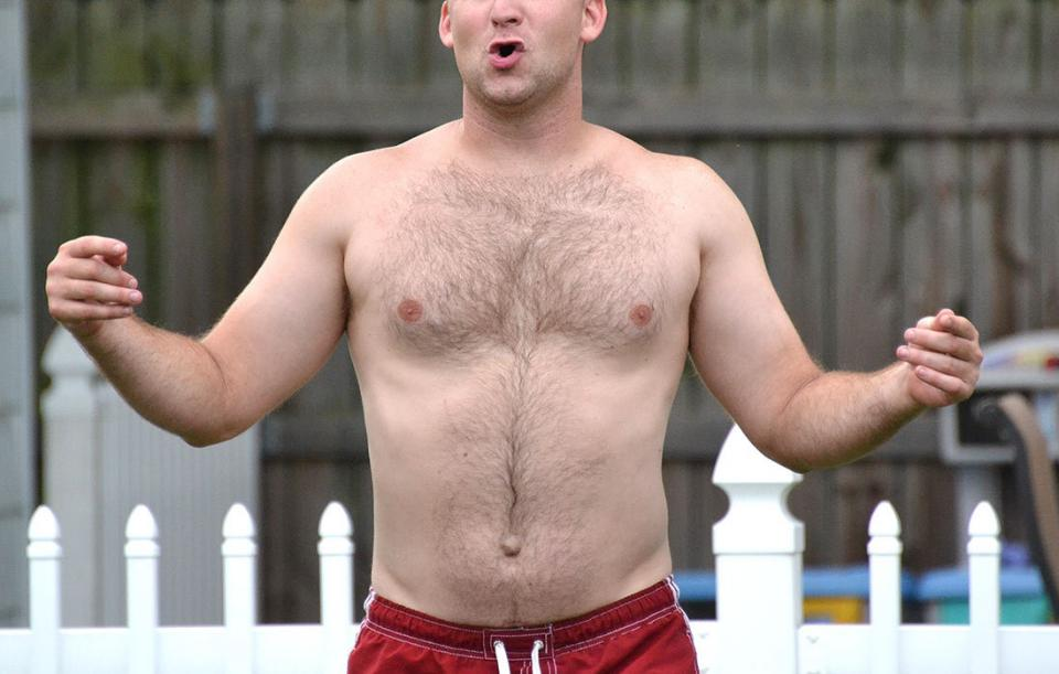 "The ""Dad Bod"": A Body Trend That's Not Just for Dads"