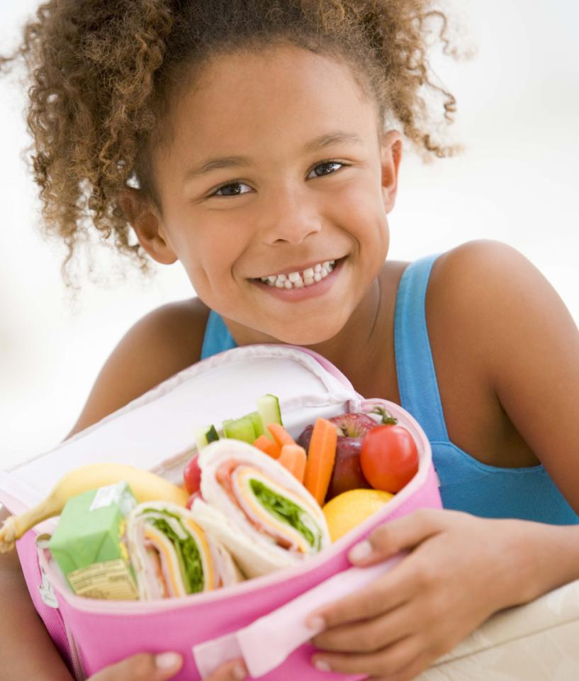 Картинки по запросу Healthy Lunches For Your Children