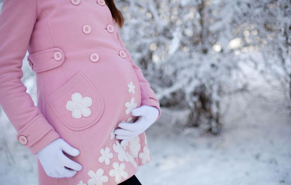 Baby Its Cold Outside Winter Shower Ideas
