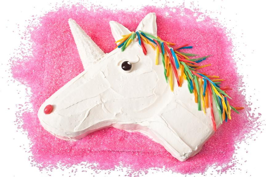 Unicorn Birthday Cake Design Parenting