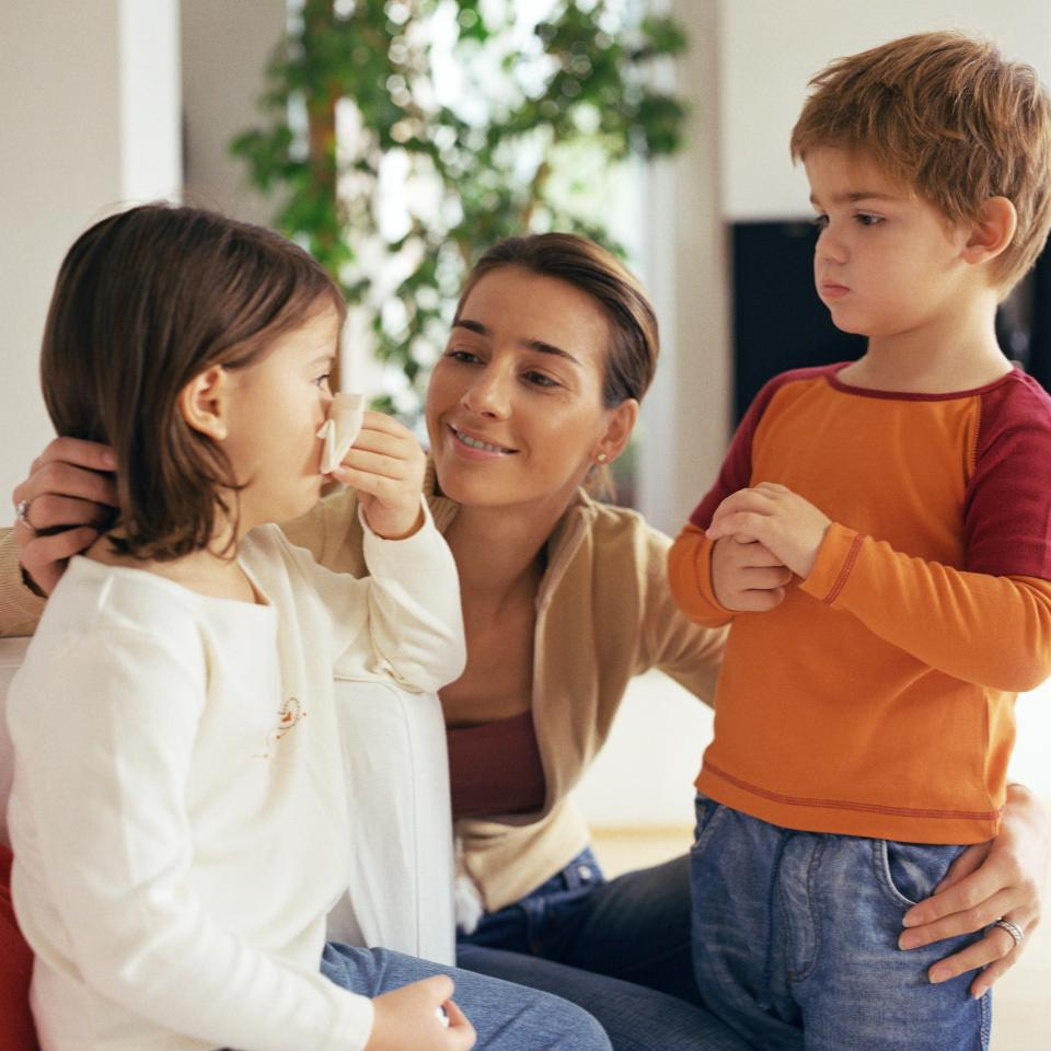 Best Family Van >> 5 Reasons Why You Should Apologize to Your Kids | Parenting