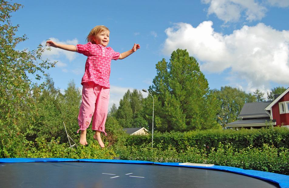 Why There S Really No Safe Age For Kids To Jump On
