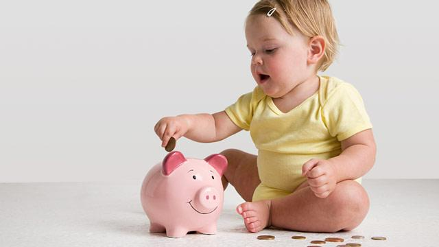 Baby Food Cost Per Year