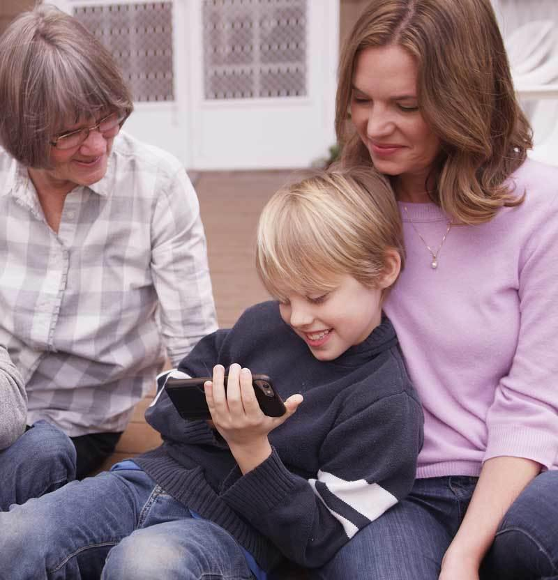 the myth of co parenting Myth: modifications of a court ordered parenting schedule require a  myth: high  conflict child custody cases leave little hope for a co-parenting.