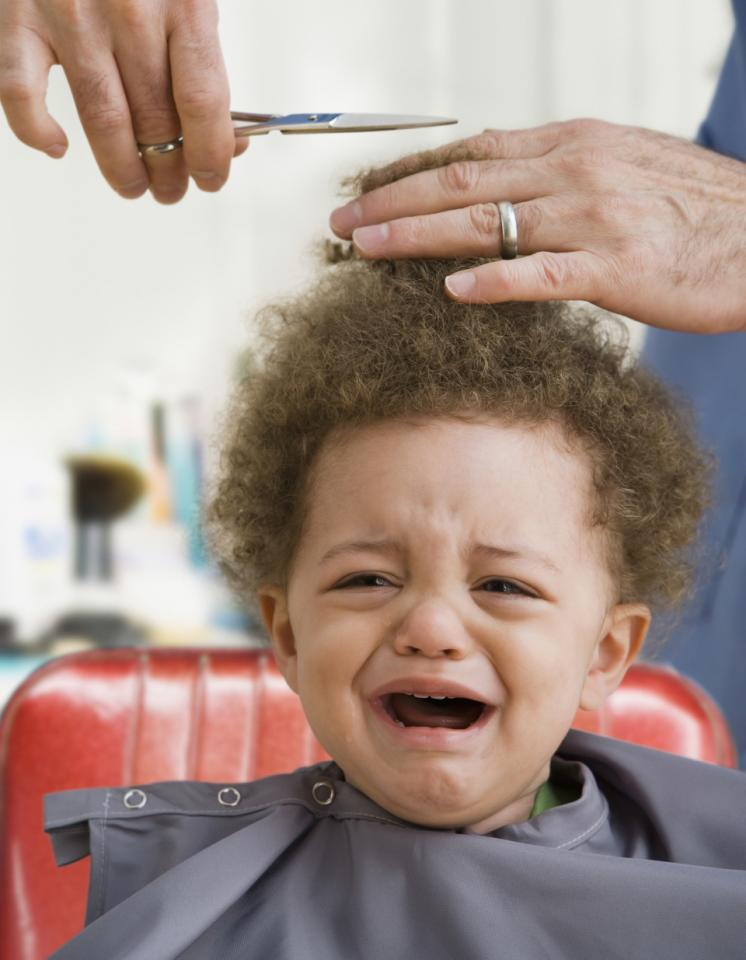 Hair Dos: Guide To Your Baby's First Haircut