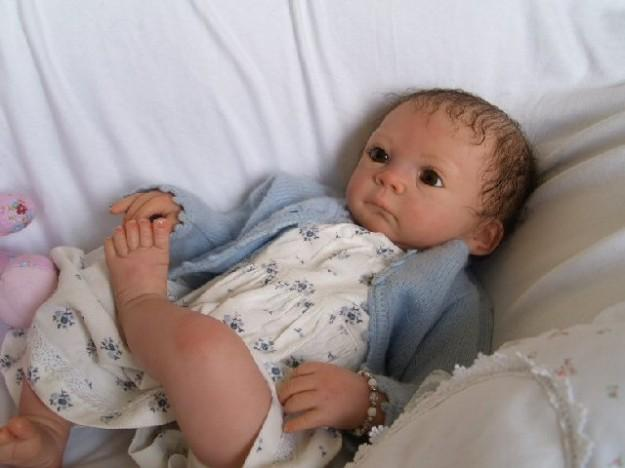 12 000 Fake Babies Are The Newest Mom Craze Parenting