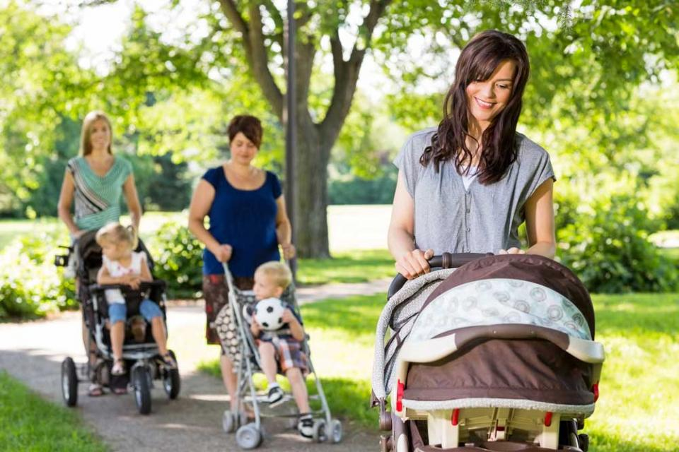 How to Buy a Stroller   Parenting