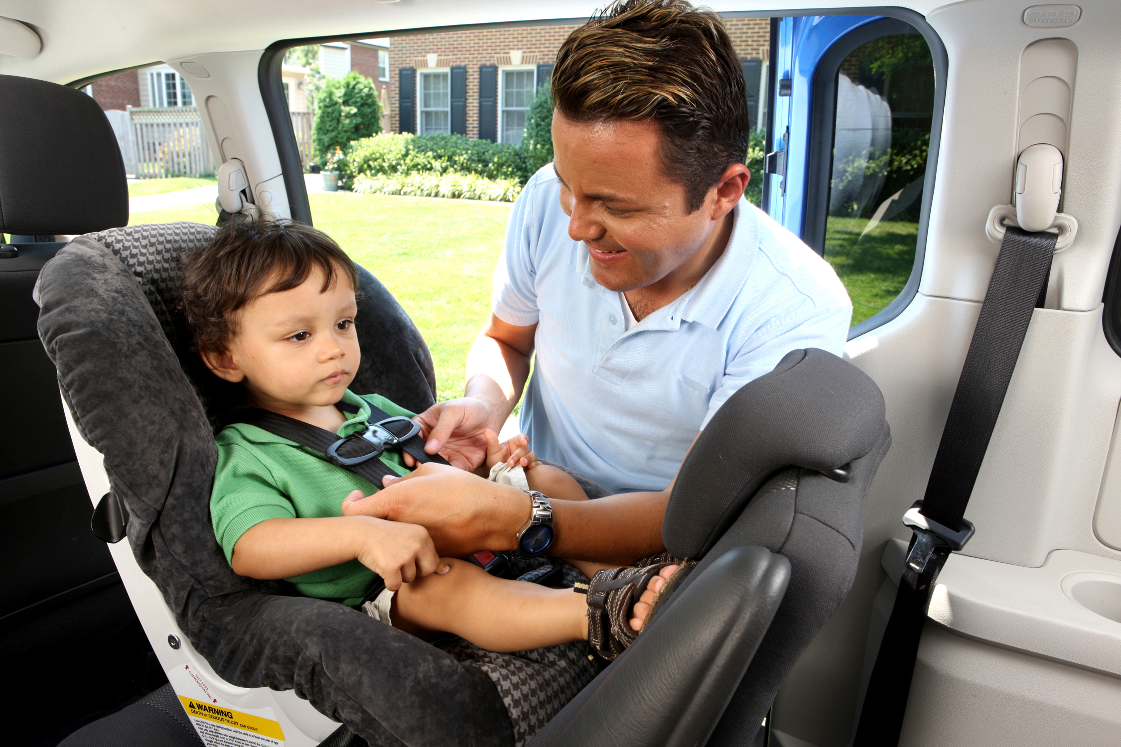 Best Rear Facing Convertible Car Seats