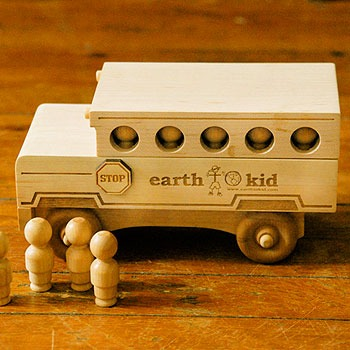 Earth to Kid