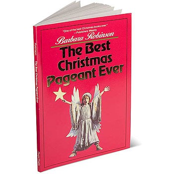 Best Christmas Pageant