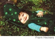 Babies Pickle Costume