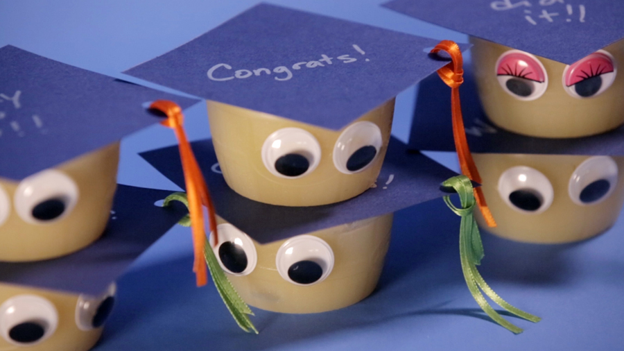 15 Graduation Party Ideas From Preschool To High School Parenting