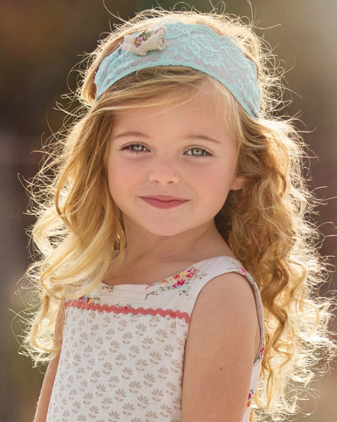 10 Fun Summer Hairstyles For Girls Parenting