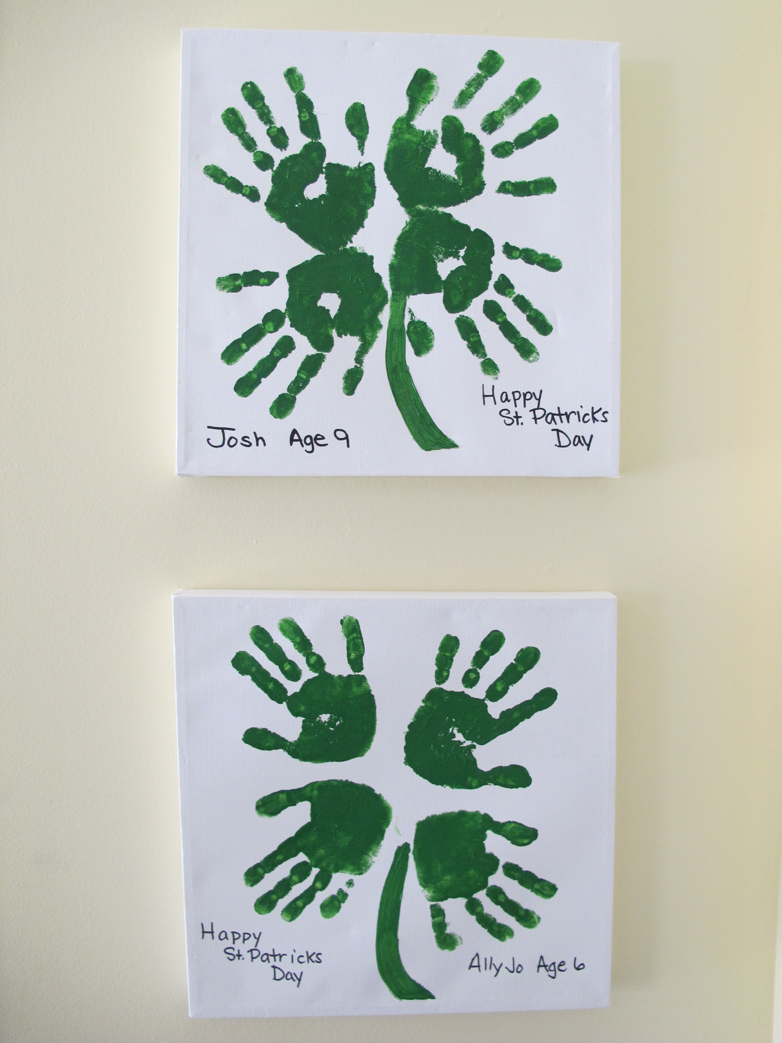 St Patricks Day Crafts And Recipes For Kids Parenting