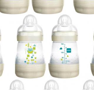 Best Baby Bottles for Newborns and Babies