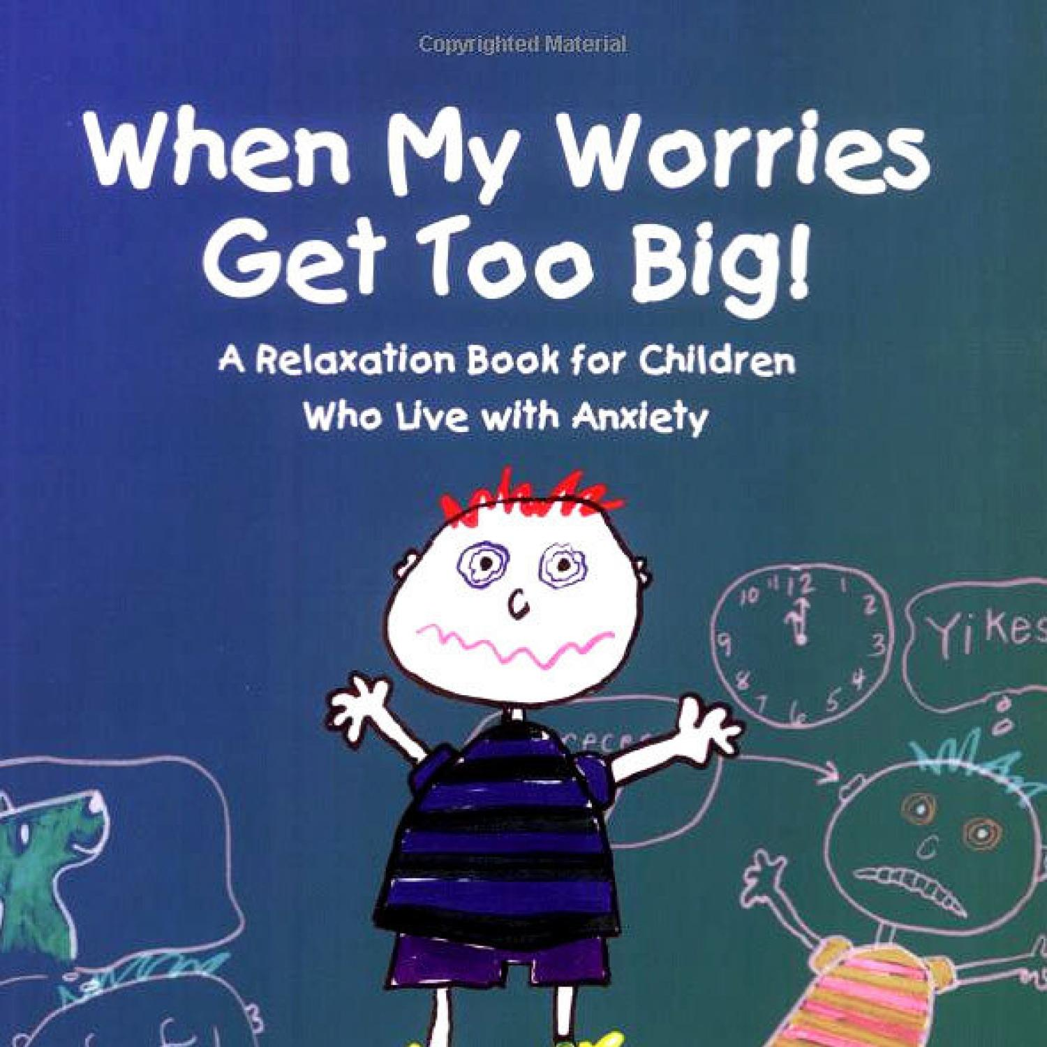 Books For Kids On The Autism Spectrum Parenting