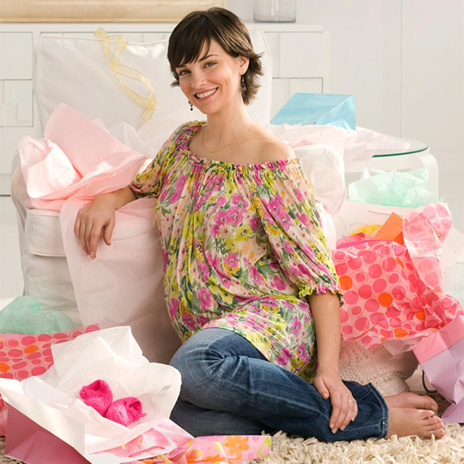 ultimate guide to baby showers parenting