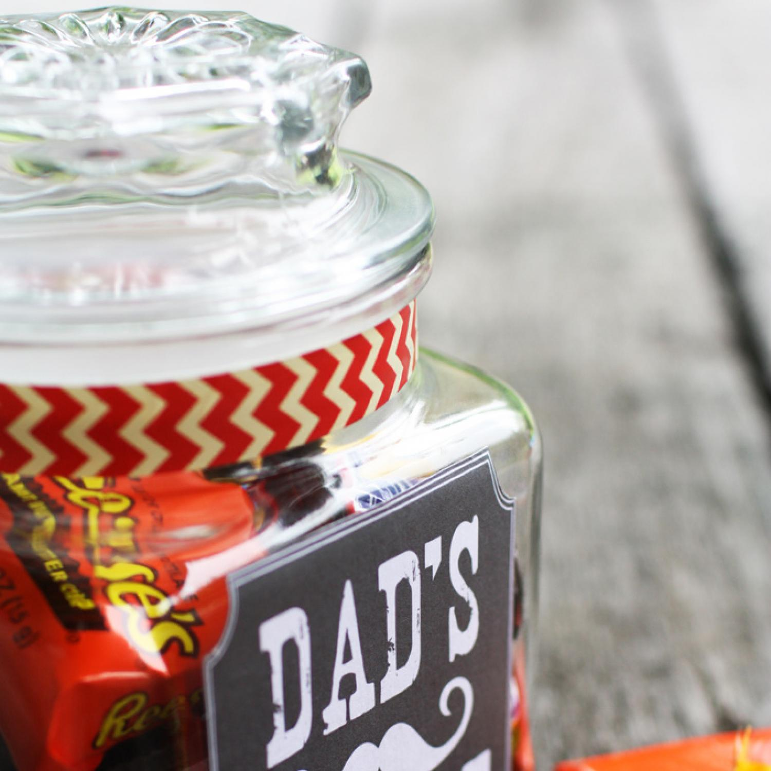 10 Homemade Fathers Day Gifts That Dads Will Love