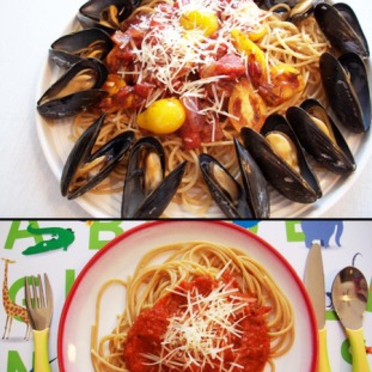 10 quick easy dinner recipes two ways parenting forumfinder Images