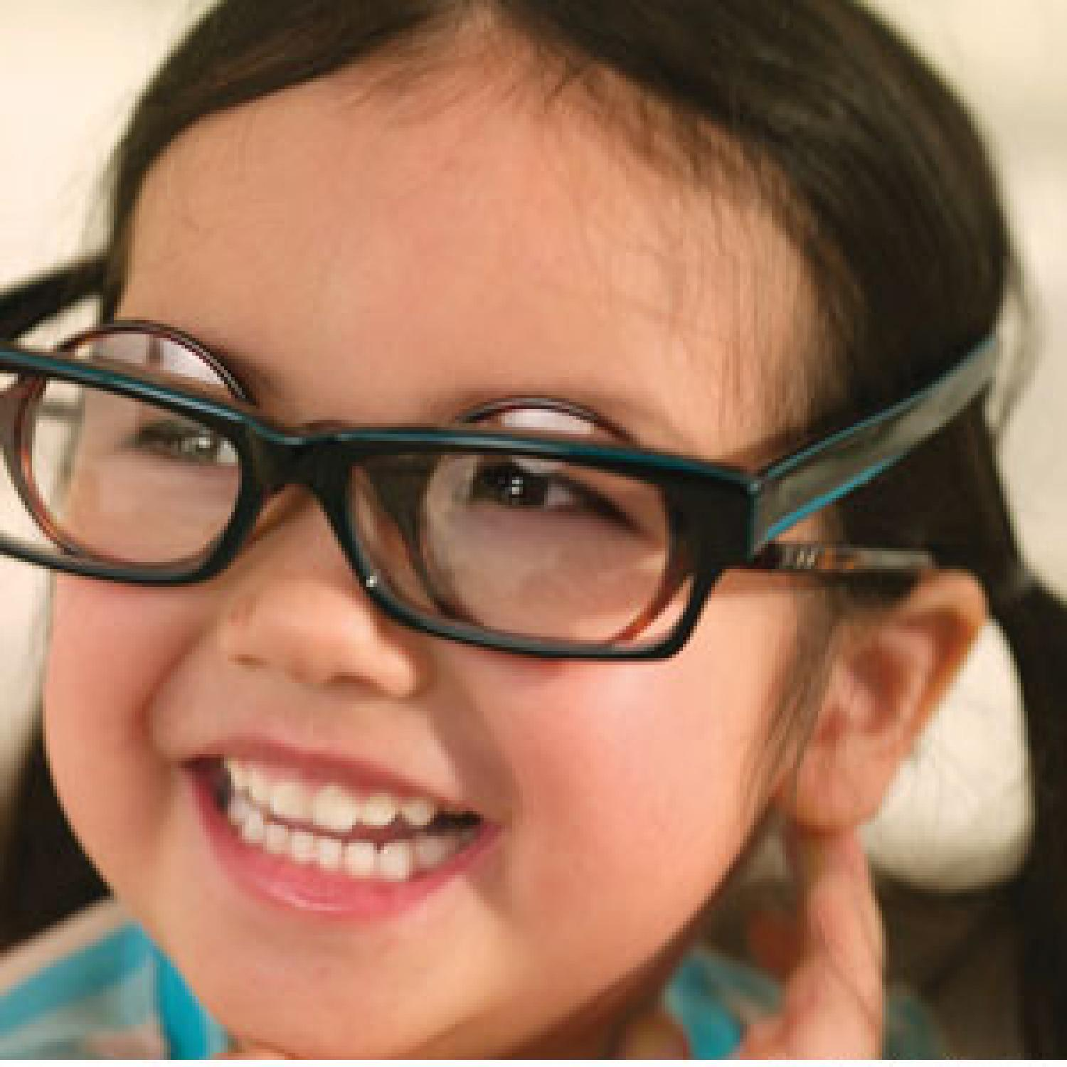 How to Choose Glasses for Kids | Parenting