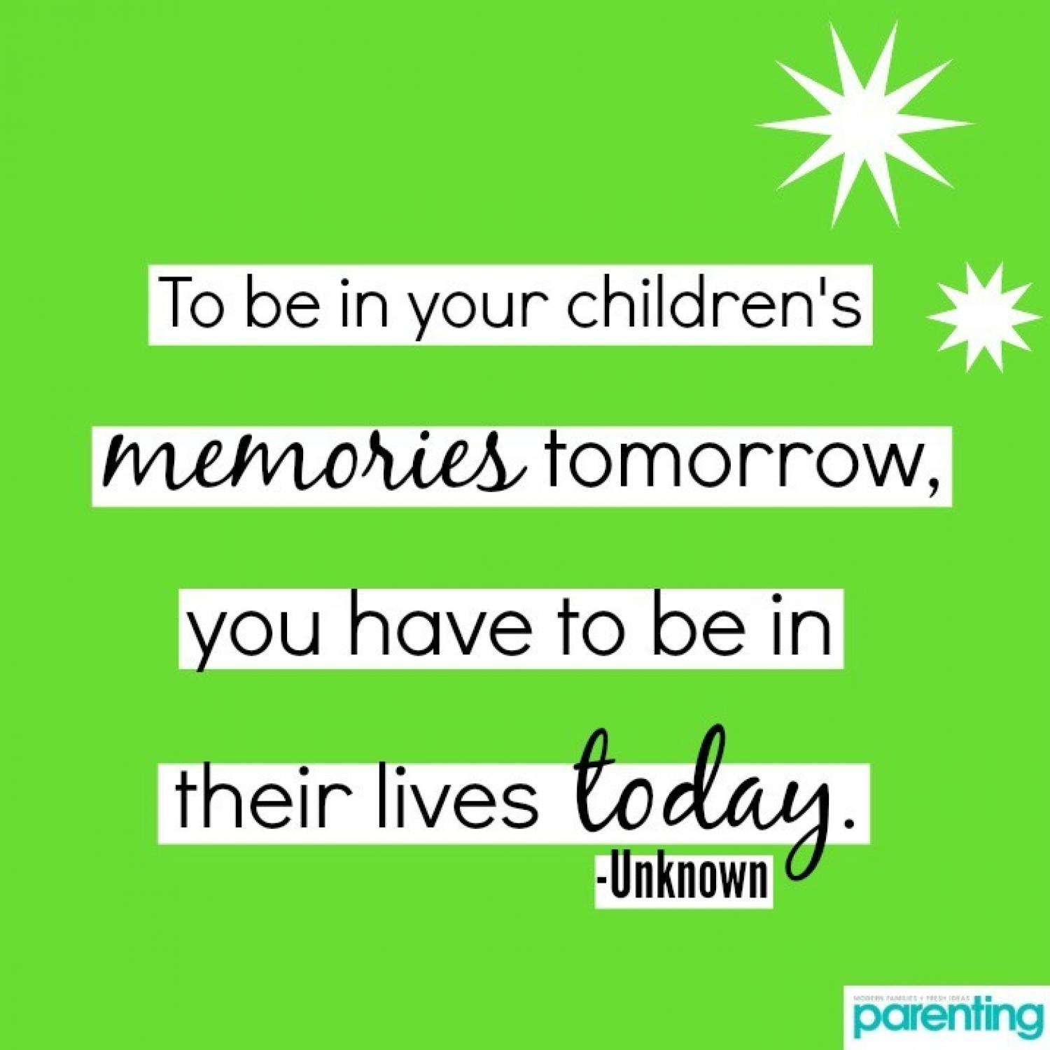 17 Amazing Parenting Quotes That Will Make You A Better Parent